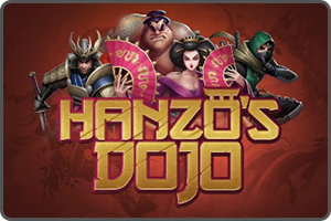 GAME-LIBRARY-HANZOS-DOJO