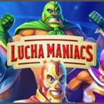 GAME-LIBRARY-LUCHA MANIACS