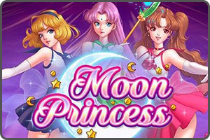MOON-PRINCESS-Machine a sous video pour quebecois