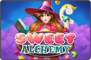 GAME-LIBRARY-SWEET-ALCHEMY