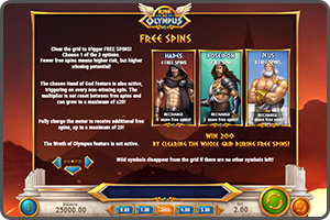 GAME-LIBRARY-FREE-SPINS-RISE-OF-OLYMPUS-PLAY'N-GO