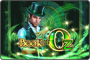 GAME-LIBRARY-GAME-BOOK-OF-OZ-MICROGAMING