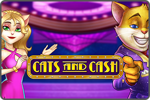GAME-LIBRARY-GAME-CATS-AND-CASH-PLAY'N-GO