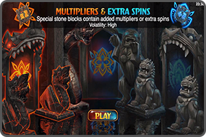 GAME-LIBRARY-GAME-MULTIPLIERS-AND-EXTRA-SPINS-TEMPLE-TUMBLE-MEGA-WAYS-RELAX-GAMING