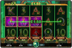 GAME-LIBRARY-GAME-VIEW-BOOK-OF-OZ-MICROGAMING