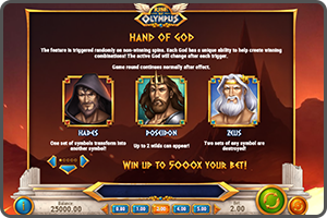 GAME-LIBRARY-HAND-OF-GOD-RISE-OF-OLYMPUS-PLAY'N-GO