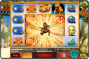 GAME-LIBRARY-THE-MONKEY-PRINCE-WILD-IGT