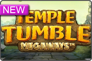 GAME-LIBRARY-GAME-TEMPLE-TUMBLE-RELAX-GAMING-NEW