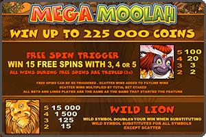 GAME-LIBRARY-MEGA-MOOLAH-FREE-SPINS-MICROGAMING