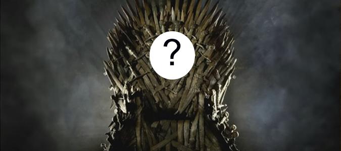 Faites de l'argent en pariant sur Game of Thrones !