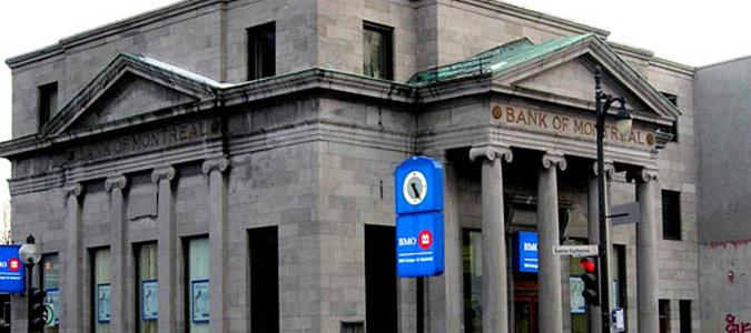 banque de Montreal