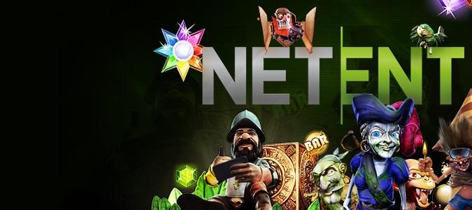 NetEnt est de retour au Québec !