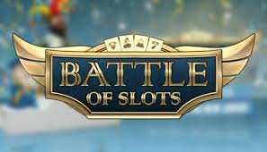battle of slots videoslots