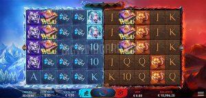 les meilleures machine à sous Ice And Fire pour casino en ligne de Yggdrasil Gaming
