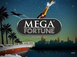 les meilleures machine à sous de NetEnt Mega fortune