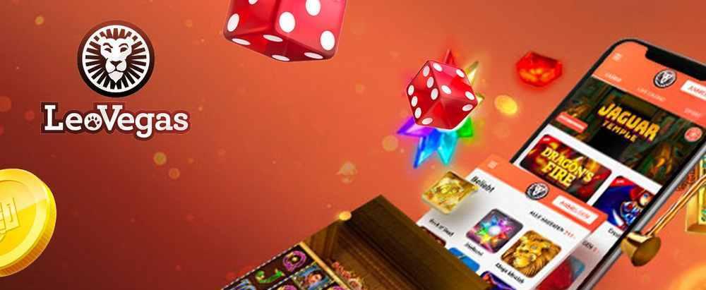 LeoVegas Lance un Casino en Français