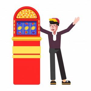 Comment choisir une machine a sous casino_ Frequence de frappe